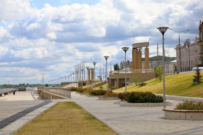 니즈니 노브고로드 강 터미널 09