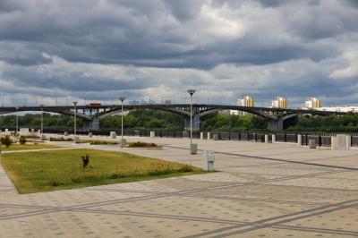 니즈니 노브고로드 강 터미널 03
