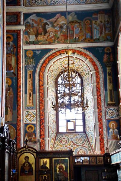 알렉산더 넵스키 성당 내부 11