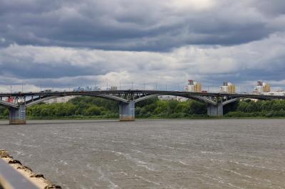 니즈니 노브고로드 강 터미널 11