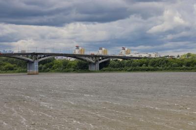 니즈니 노브고로드 강 터미널 12