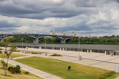 니즈니 노브고로드 강 터미널 17