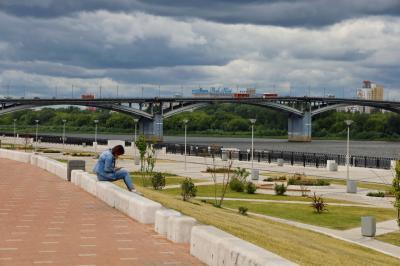 니즈니 노브고로드 강 터미널 19