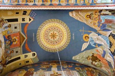 알렉산더 넵스키 성당 내부 10