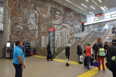 니즈니노브고로드 역 02