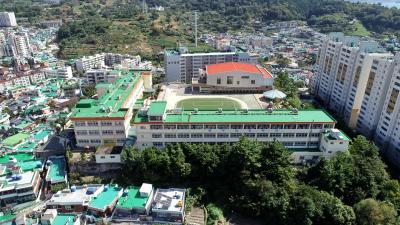 충무초등학교