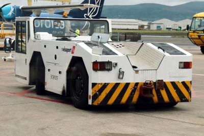 벨파스트국제공항 에이프런 04