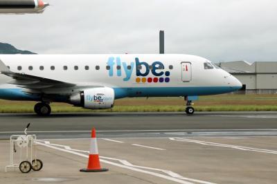 벨파스트국제공항 에이프런 11