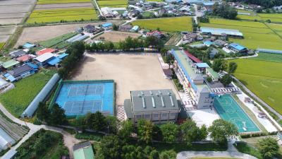 우천중학교 09