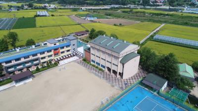 우천중학교 12