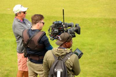 로열 포트러시 골프클럽, 2019 브리티쉬 오픈 경기 08
