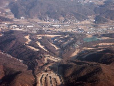 성남시에서 김포국제공항까지 15