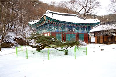 마곡사 응진전 04