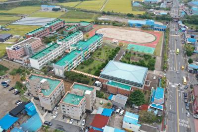안강중학교 05