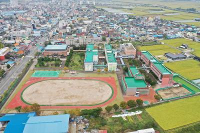 안강중학교 12