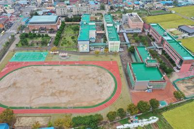 안강중학교 13