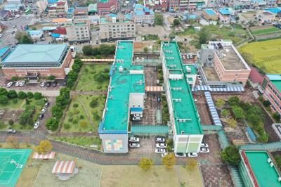 안강중학교 14