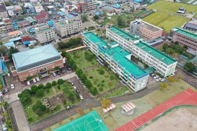 안강중학교 15