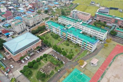 안강중학교 16