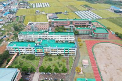 안강중학교 17