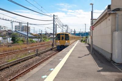 히가시한노역 06