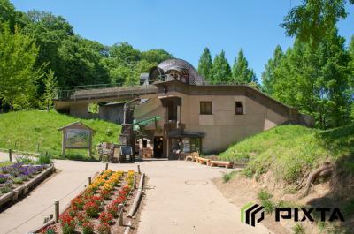 아케보노 어린이 숲 공원, 어린이 극장