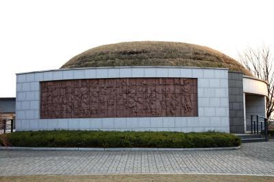 해미순교성지, 순교성지기념관