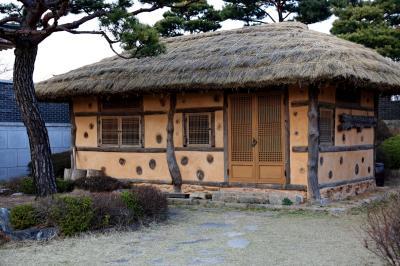 해미순교성지, 이름 없는 집