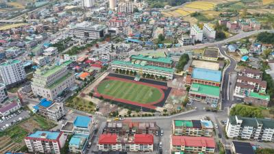 수봉초등학교 01