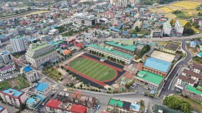 수봉초등학교 02
