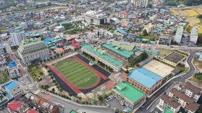 수봉초등학교 03
