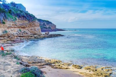 루 바그누 해변