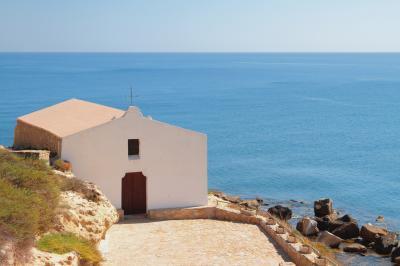 산 가비노 아 마레 교회