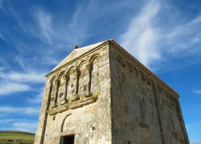 로마니카 산 니콜라 디 트룰라스 교회