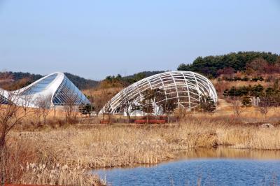 국립생태원, 수생식물원 02