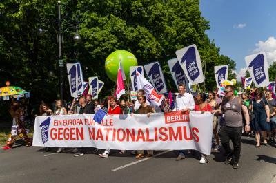 원유럽 포얼마치스 운동