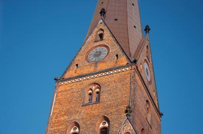 성 피터 교회 상세사진