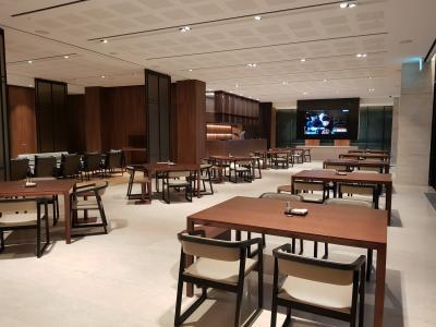 베어 크리크 G.C 춘천(클럽하우스-식당&라커룸) 10