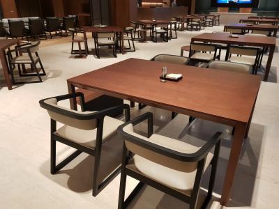 베어 크리크 G.C 춘천(클럽하우스-식당&라커룸) 11