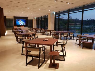 베어 크리크 G.C 춘천(클럽하우스-식당&라커룸) 12