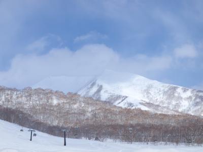 니세코안누푸리, 스키장