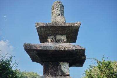 남양사지 삼층석탑 06