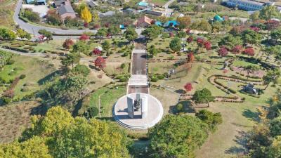 기미3.1독립만세운동기념공원 10