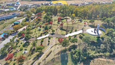 기미3.1독립만세운동기념공원 11