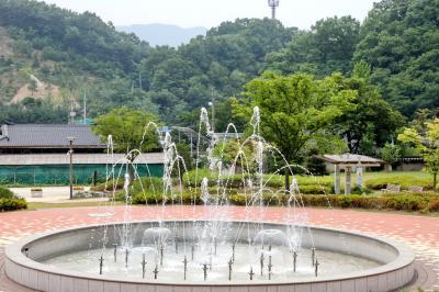 반기문 생가마을, 반기문 평화랜드 09