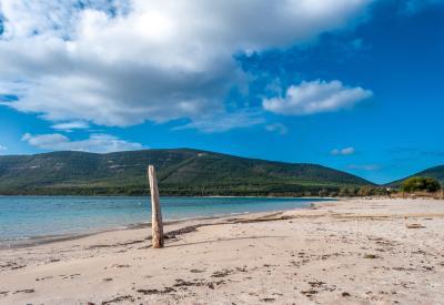 라 스탈라 해변
