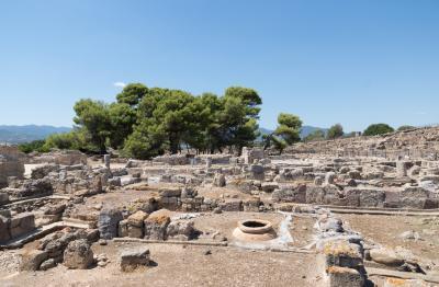 노라 고대 유적지  01