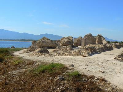 노라 고대 유적지  06