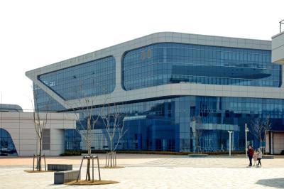 서천국립해양생물자원관, 연구지원동 02