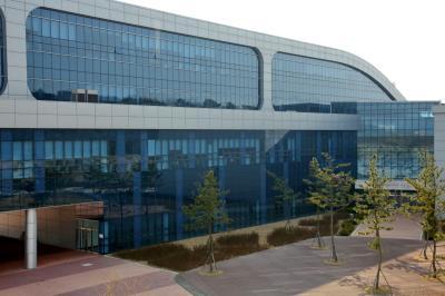 서천국립해양생물자원관, 연구지원동 05